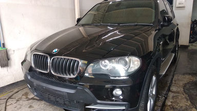 2008 BMW X5 - Favorit Dan Istimewa
