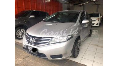 2013 Honda City ivtec - Siap Pakai