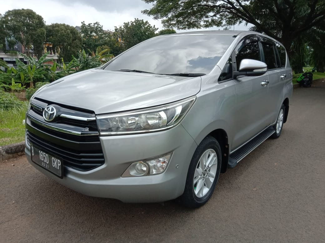 2016 Toyota Kijang Innova Reborn ' V