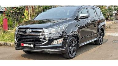 2018 Toyota Kijang Innova Venturer 2.0 Dual VVT-i