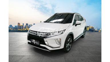 2019 Mitsubishi Eclipse Cross Ultimate