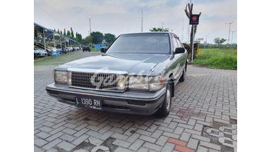 1989 Toyota Crown mt - Mulus Banget