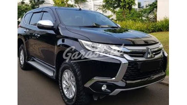 2016 Mitsubishi Pajero GLX - Siap Pakai
