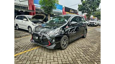 2020 Toyota Agya TRD