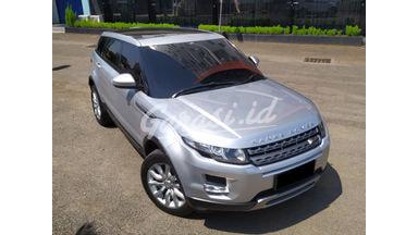 2014 Land Rover Range Rover Evoque ATPM