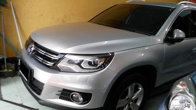 2013 Volkswagen Tiguan 2.0 - SIAP PAKAI !