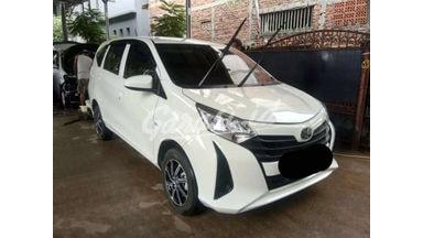 2019 Toyota Calya E - SIAP PAKAI!
