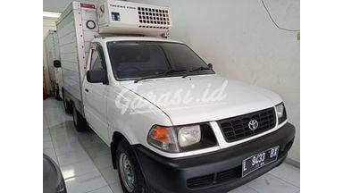 2003 Toyota Kijang Pick-Up Box Freezer