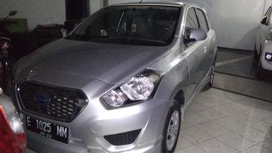 2018 Datsun Go PANCA - Siap Pakai Mulus Banget