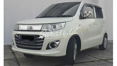 2017 Suzuki Karimun Wagon GS