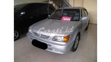 2000 Toyota Soluna 1.5 - SIAP PAKAI !