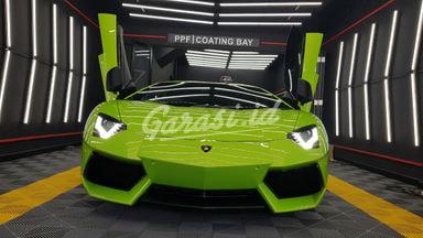 2013 Lamborghini Aventador sport - Harga Nego