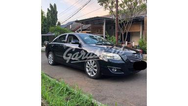 2008 Toyota Camry V - SIAP PAKAI!