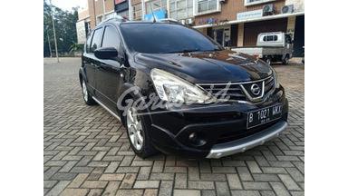 2014 Nissan Livina Xgear