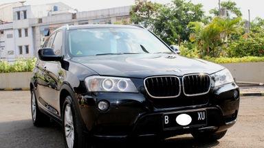 2014 BMW X3 AT - Mobil Sangat Siap Pakai Harga TERJANGKAU (s-2)