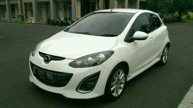 2013 Mazda 2 R - Good Condition