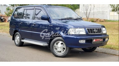 2001 Toyota Kijang LGX - Siap Pakai