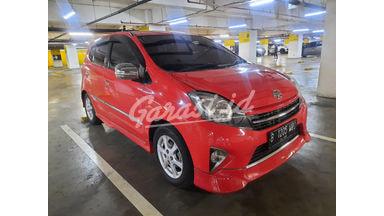 2016 Toyota Agya TRD