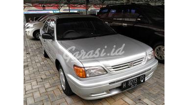2000 Toyota Soluna XLi - Terawat Siap Pakai