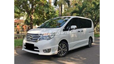 2017 Nissan Serena HWS - Mobil Pilihan