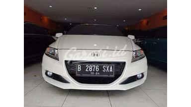 2014 Honda CRZ ATPM