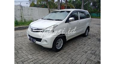 2014 Daihatsu Xenia r dlx - Istimewa Siap Pakai