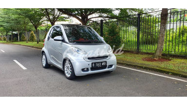 2011 Smart For Two mhd