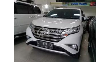 2018 Daihatsu Terios R dlx - Seperti Baru