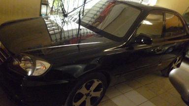 2008 Hyundai Avega - Kondisi Ciamik