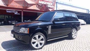 2010 Land Rover Range Rover Vogue - SIAP PAKAI!
