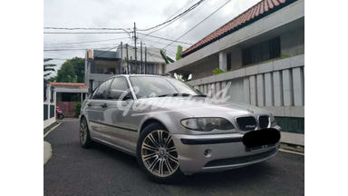 2003 BMW 318i 3.0 - Siap Pakai
