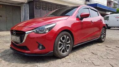 2014 Mazda 2 GT - SIAP PAKAI!