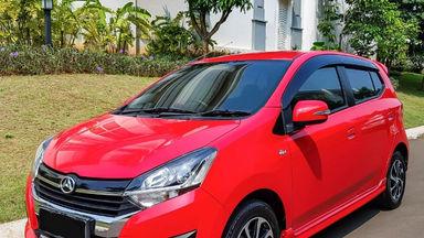 2017 Daihatsu Ayla 1.2 R AT - Mobil Pilihan