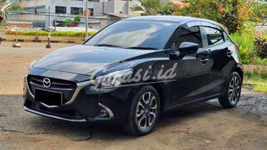 2019 Mazda 2 R