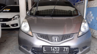 2008 Honda Jazz RS CVT - Good Condition & Nego
