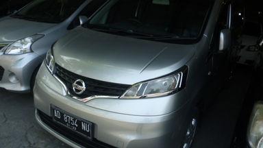 2012 Nissan Evalia 1.5 - Kondisi Ciamik