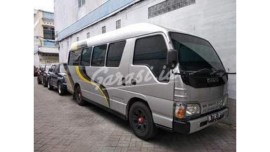 2014 Isuzu Elf Minibus LONG - Kondisi Ciamik