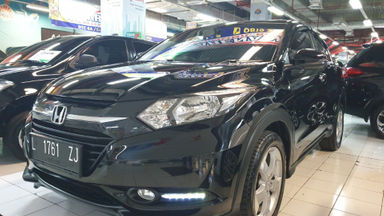 2015 Honda HR-V E CVT - Unit Istimewa Dan Harga Menarik