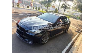 2012 BMW M Series M5 F10 - Unit Istimewa Mulus Pemakaian Pribadi