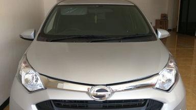 2018 Daihatsu Sigra R Deluxe - MPV Mobil Keluarga Istimewa Nego Sampai Deal