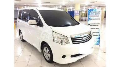 2013 Toyota Nav1 G Luxury - Nyaman, mewah, kondisi istimewa