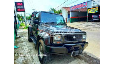 2003 Daihatsu Rocky 4x4