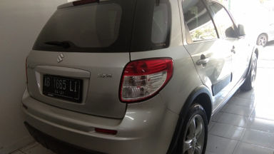 2008 Suzuki Sx4 X-OVER - Good Condition