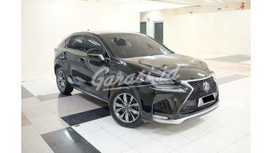 2015 Lexus Nx 200 Sport
