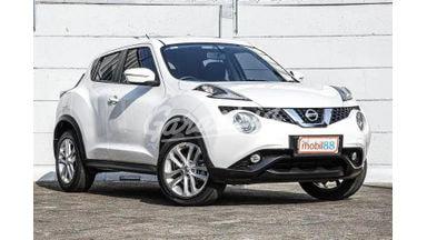 2017 Nissan Juke RX - Siap Pakai