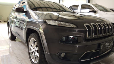 2015 Jeep Cherokee Ltd 4x4 - Terawat
