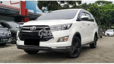 2018 Toyota Kijang Innova Venturer AT - Mobil Pilihan