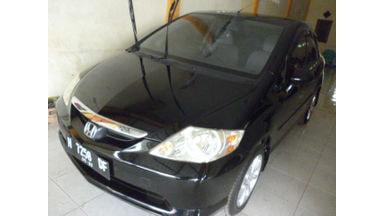 2004 Honda City limited - Kondisi Ciamik