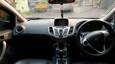 2013 Ford Fiesta 1.4 - SIAP PAKAI ! (s-2)