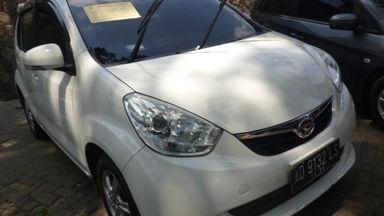 2012 Daihatsu Sirion AT - Good Condition